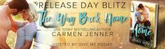 Abibliophobia Anonymous                 Book Reviews: **RELEASE DAY BLITZ WITH REVIEW**  The Way Back Ho...
