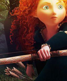 #Brave #Pixar fantastic movie