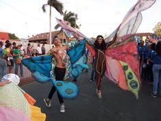 Vicerrectoria de Asuntos Estudiantiles (VAE): Clausura de X Festival Interuniversitario Centroam...