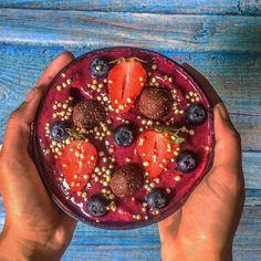 Nicecream Caviar, Fish, Meat, Fruit, Pisces