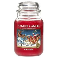 Yankee Candle Christmas Eve Large Jar Yankee Candles http://www.amazon.com/dp/B000KX6L2I/ref=cm_sw_r_pi_dp_8-yQub1HW6Y3B