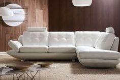 contemporary leather sofa - Google Search