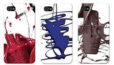 OPI Phone Cases | Nail Polish Phone Cases | OPI Smart Phone Case ...