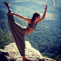 Daily dose of inspiration for yogis