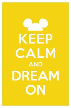 ....Dream On