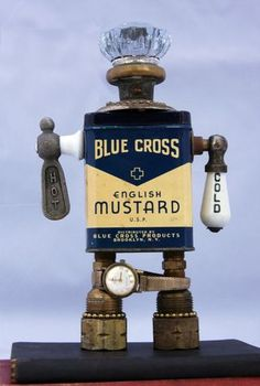 colonel mustard bot