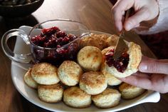 Cranberry Sauce Recipes for Thanksgiving