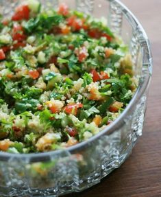 You searched for tabbouleh - Feel Good Kitchen Raw Food Recipes, Salad Recipes, Cooking Recipes, Healthy Recipes, Food N, Food And Drink, Food Goals, Avocado Salad, Bon Appetit