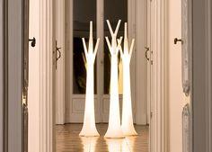 Negozio Lampade da Terra Di Design | Salerno | Campania | IDA'
