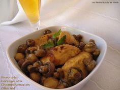 Chicken Wings, Carne, Recipes, Diet Ideas, Food, Gastronomia, Turkey Recipes, Homemade Recipe, Deserts