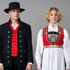 Bilde av Hardanger Eidfjord - Ulvik Norway, Jackets, Clothes, Vintage, Family History, Style, Genealogy, Antique, Fashion