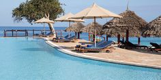 The Royal Zanzibar Beach Resort - Prices from £1308 per person insAll inclusive and includes flights. Book by 22nd June