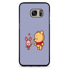 Piglet And Pooh Phonecase Cover Case For Samsung Galaxy S3 Samsung Galaxy S4…