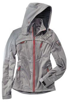 Euro-Star Cruz Unisex Soft Shell jacket Fall 2014