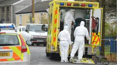 Cazuza: Dois mortos em ataque canibal no País de Gales.