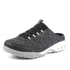 Austin Lite Slip On Clog - Therafit Shoe