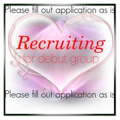 """""""Recruiting for debut group"""" by heartandsoulentertainment ❤ liked on Polyvore featuring beauty"""