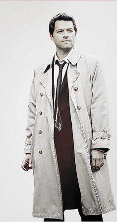 Castiel<3 #Supernatural                              …