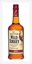 Wild Turkey Bourbon Turkey Glaze