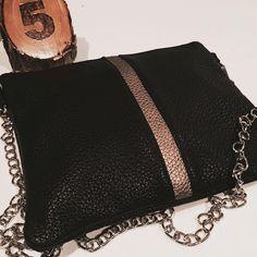 Your day & evening perfect companion! The DUKE NU SOHO clutch/purse/wristlet! #perfecto #clutch #dayornight #essentials #chic #vegan #NellaBellaBrand