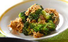 冷めてもおいしい最強おかず! お弁当に大活躍の「ブロッコリーとツナのカレー炒め」 - 【E・レシピ】料理のプロが作る簡単レシピ[1/2ページ]