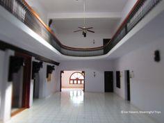 The River Retreat Heritage Ayurvedic Resort, Cheruthuruthy, Kerala, India