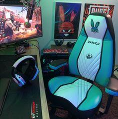 gaming stuhl streamer