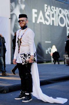 Adam, 23 - ŁÓDŹ LOOKS  https://www.facebook.com/lodzlooks #fashionweekpoland #fashionphilosophy #lodz #lodzlooks #fashionweek LOVE ♥ Adas!