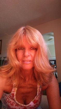 Christie creates a glow naturally!
