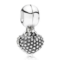 #Pandora Piece of My #Heart #Charm