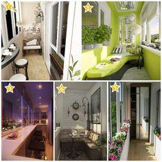 stylove-balkony