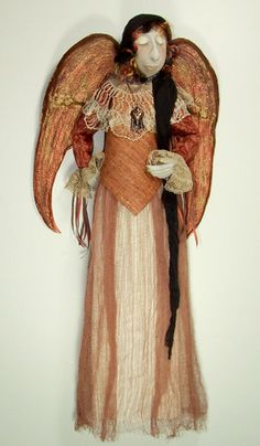 Sooke Cloth Doll Studio