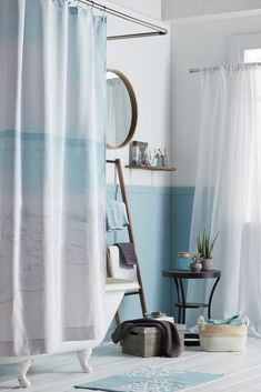 Teal Furniture, White Wicker Furniture, Find Furniture, Quality Furniture, Shark Shower Curtain, Teal Shower Curtains, Elephant Shower Curtains, Lucite Coffee Tables, Unique Curtains