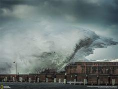 Distruzione Fotografia di Dan Atkinson