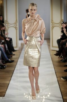 CHRISTOPHE_JOSSE _Haute Couture spring summer 2012  PARIS_january_2012