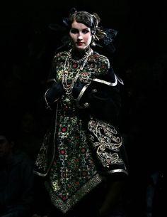 famous russian fashion designer vyacheslav zaitsev   Slava Zaitsev - Russian fashion designer