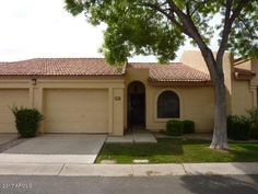 Photo for 1021 S GREENFIELD Road, 1156, Mesa, AZ 85206 - listing #5582160 Bank Owned Properties, Property Search, Investors, Fixer Upper, Arizona, Pergola, Real Estate, Outdoor Structures, Outdoor Decor