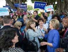Las votaciones ya empezaron en Estados Unidos y los demócratas llevan la ventaja – Español