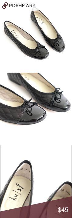 French Sole / NY Snakeskin Ballet Flats | Flats, French and Ballet : french sole quilted ballet flats - Adamdwight.com
