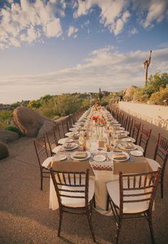 A destination wedding photo taken by LTL Photography