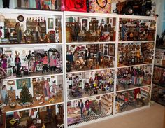 The Ultimate Doll Room....   As some of you know I attended …   Flickr
