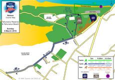 nelson course map