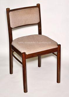 Buková židle 3 ks. 80.léta 20.století  #vetesnictví #bazar #retro #junkshop #Vintage #antik #bazarnábytku #židle #chair