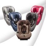 The New Colors: Maxi Cosi Pria 70