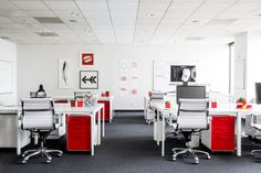 The Information - San Francisco Offices - Office Snapshots
