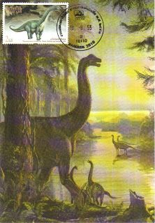 Ye Choh San maximaphily: dinosaur