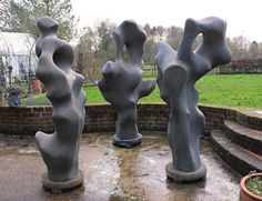 Lilly Henry - Oxford Sculptors Group
