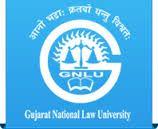 JobZ BaskeT: Gujarat National Law University – GNLU Recruitment...