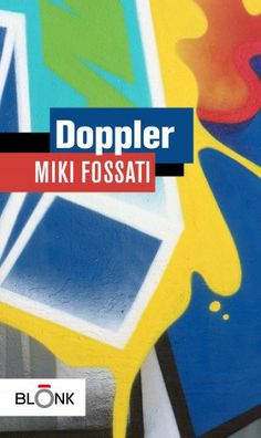 """Doppler"" http://www.blonk.it/book/doppler/"