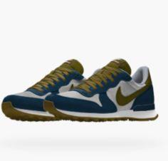 48ed02b945 Nike Cortez, New Balance, Trainers, Shoe Boots, Sneakers Nike, Kicks,